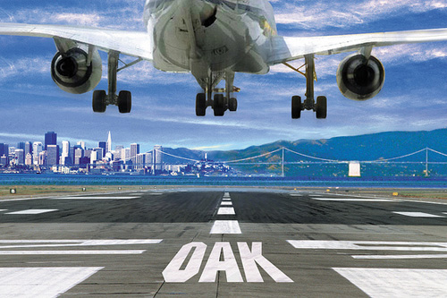 oakland-airport